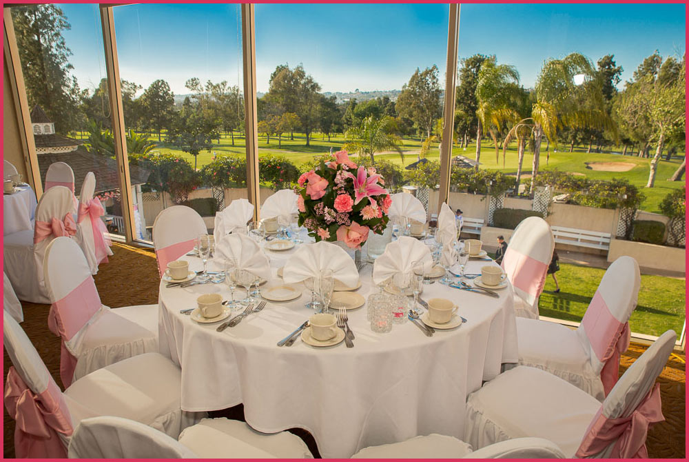 wedding location los angeles